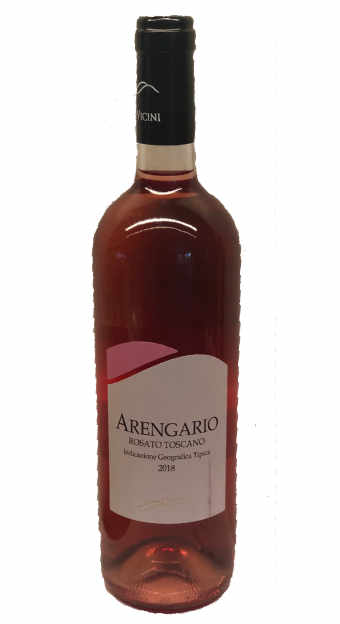Arengario Rosato 2019